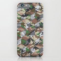 CUBOUFLAGE MULTI iPhone 6s Slim Case