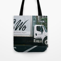 car 02 Tote Bag
