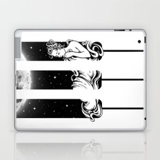 Moonlight Sonata Laptop & iPad Skin