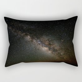 The Field of Stars Rectangular Pillow