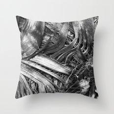webs Throw Pillow