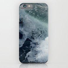 wave motion // no. 1 Slim Case iPhone 6s