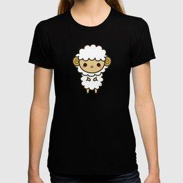 Kawaii zodiac-Aries T-shirt
