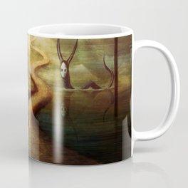 """""""May we pass by?"""" Coffee Mug"""
