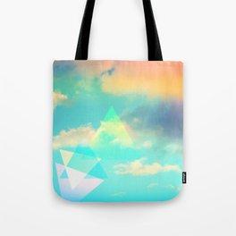 Colorscape #1 Tote Bag