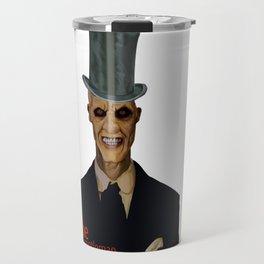 The gentlemen Travel Mug