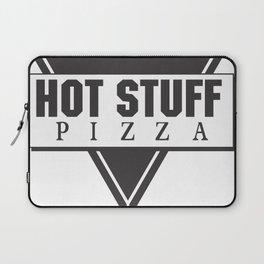 Hot Stuff Pizza Laptop Sleeve