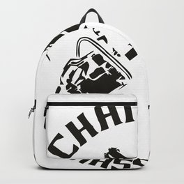 Chainsaw Backpack