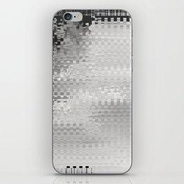 Glytch 12 iPhone Skin