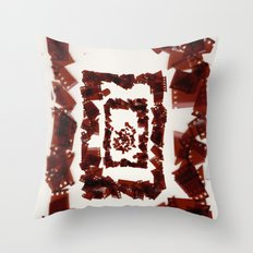 Wrap Throw Pillow