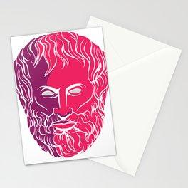 Aristotle Art Stationery Cards