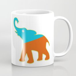 Elephant 6 Coffee Mug