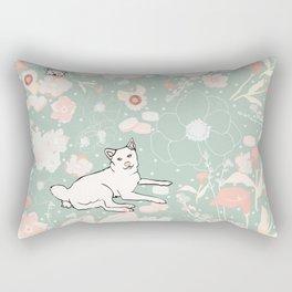 Vintage Momo Wonderland Rectangular Pillow
