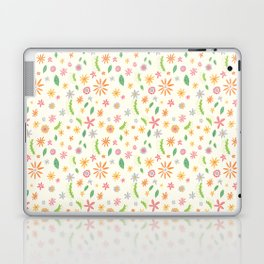 Colourful Daisies Laptop & iPad Skin