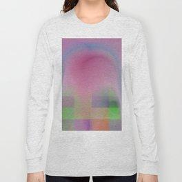 abstract lighteffets -5- Long Sleeve T-shirt