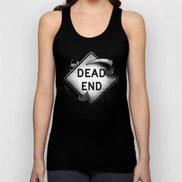 Dead End Unisex Tank Top