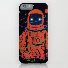 Circles In SPACE iPhone 6s Slim Case