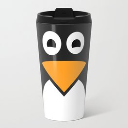 Mr. Big Travel Mug