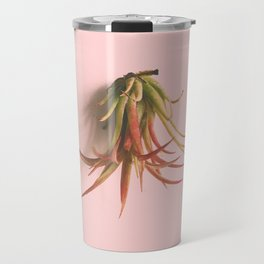 Air Plant IV Travel Mug