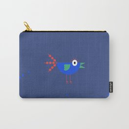 Birdie-5 Carry-All Pouch