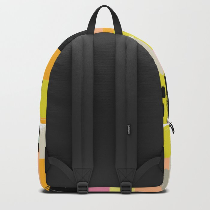Color section001 Backpack