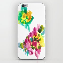 180802 Beautiful Rejection 15 | Colorful Abstract iPhone Skin