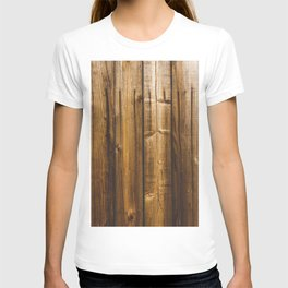 Wood_0001 T-shirt