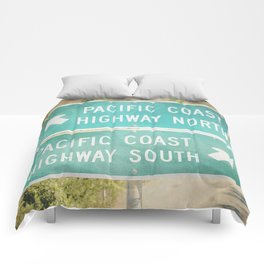 PCH1 Comforters