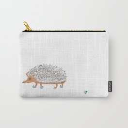 little hadgehog Carry-All Pouch
