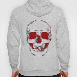 3D Skully Hoody