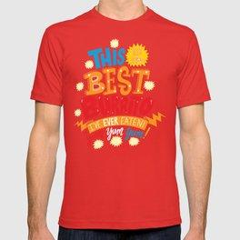 Best Burrito T-shirt