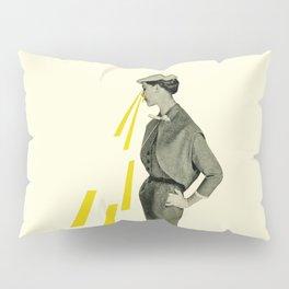 Observing Pillow Sham