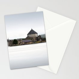 St Patrick's Purgatory - Lough Derg Stationery Cards