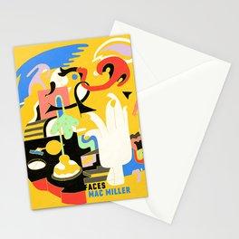 Mac miller Poster Art 16 Stationery Cards