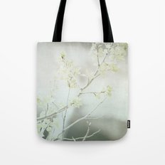 By The Falls Tote Bag