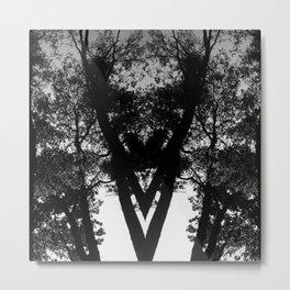Victorious  Metal Print