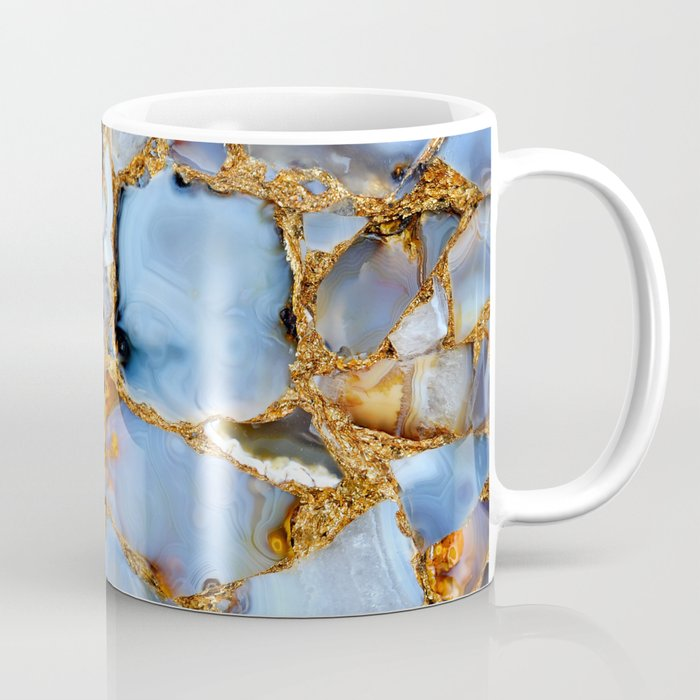 Coffee, Cream and Crystals Please Coffee Mug