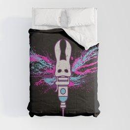 Little Moth Comforters