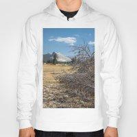 yosemite Hoodies featuring Yosemite by Adelaine Phee