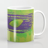 tmnt Mugs featuring TMNT Donnie by Some_Designs