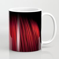 theatre Mugs featuring Theatre  by KClark Photography