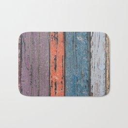 Abstract Background 136 Bath Mat