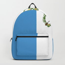 Guatemala flag Backpack