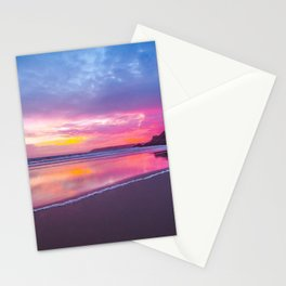 """""""I MISS YOU"""" Stationery Cards"""