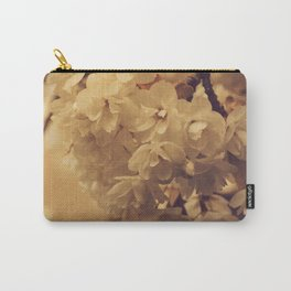 Hello Spring #5 Carry-All Pouch