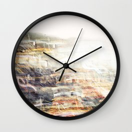 Full of Sound Wall Clock
