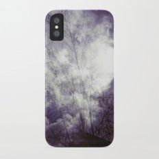Lomographic Sky 1 Slim Case iPhone X