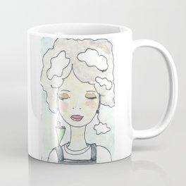 Pensieri e nuvole Coffee Mug