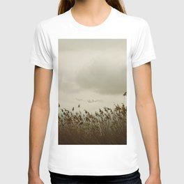 Windy Reeds T-shirt