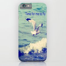 Time for me to fly iPhone 6s Slim Case